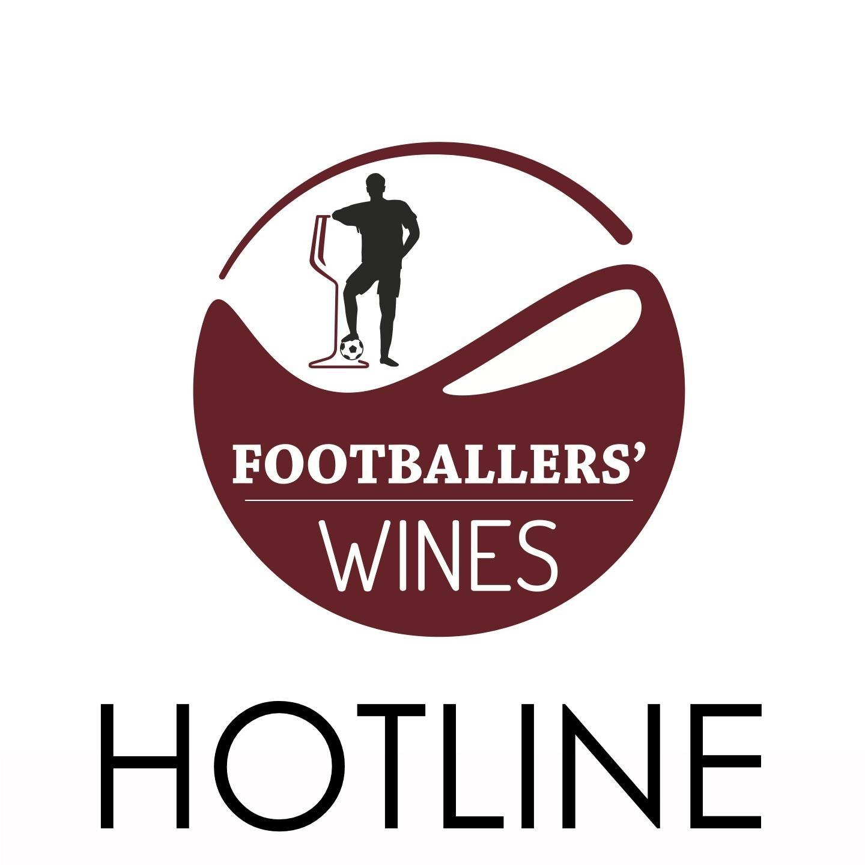 The Footballers' Wines Hotline